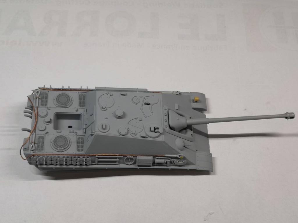 Jagdpanther Sd.Kfz. 173 - [TAMIYA, 1/48] - Page 2 Img_2080