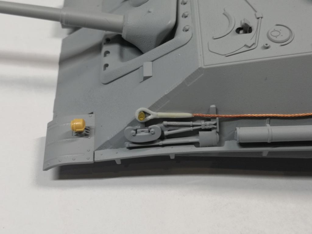 Jagdpanther Sd.Kfz. 173 - [TAMIYA, 1/48] - Page 2 Img_2082
