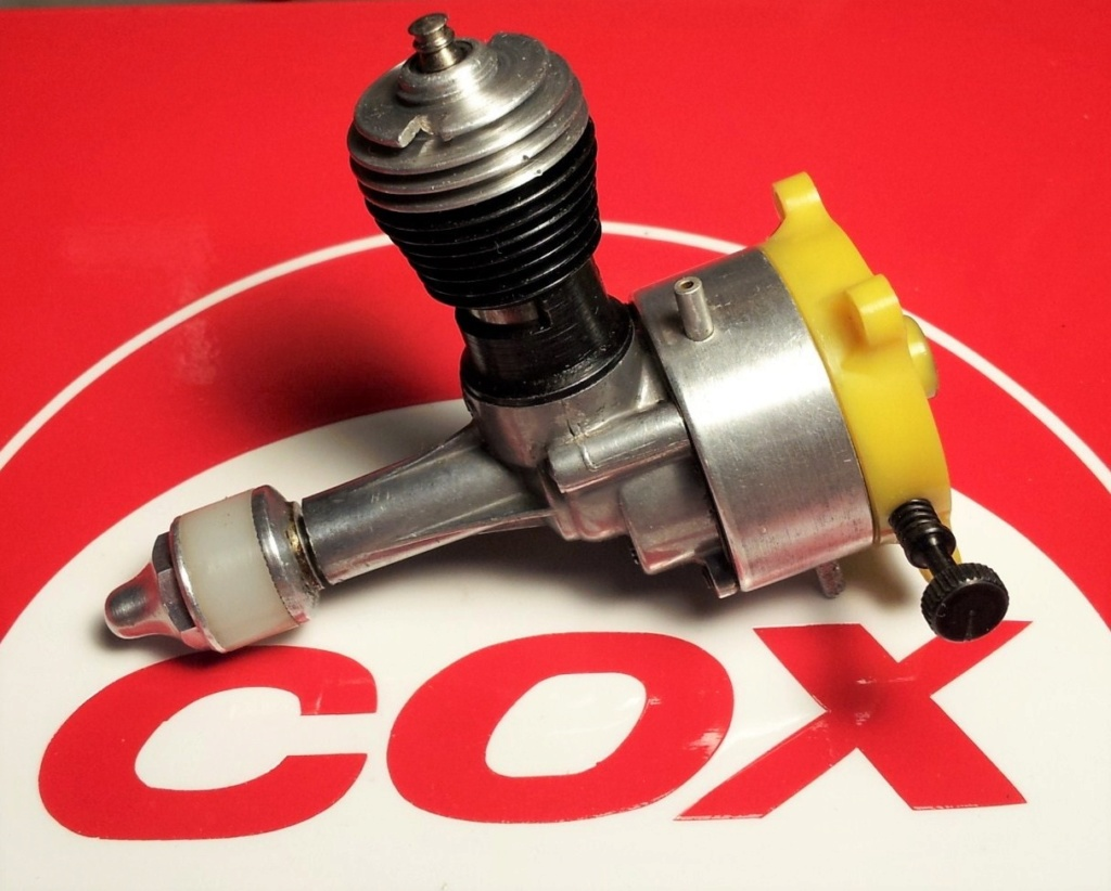 *Cox Engine of The Month* Submit your pictures! -September 2018- 20130212