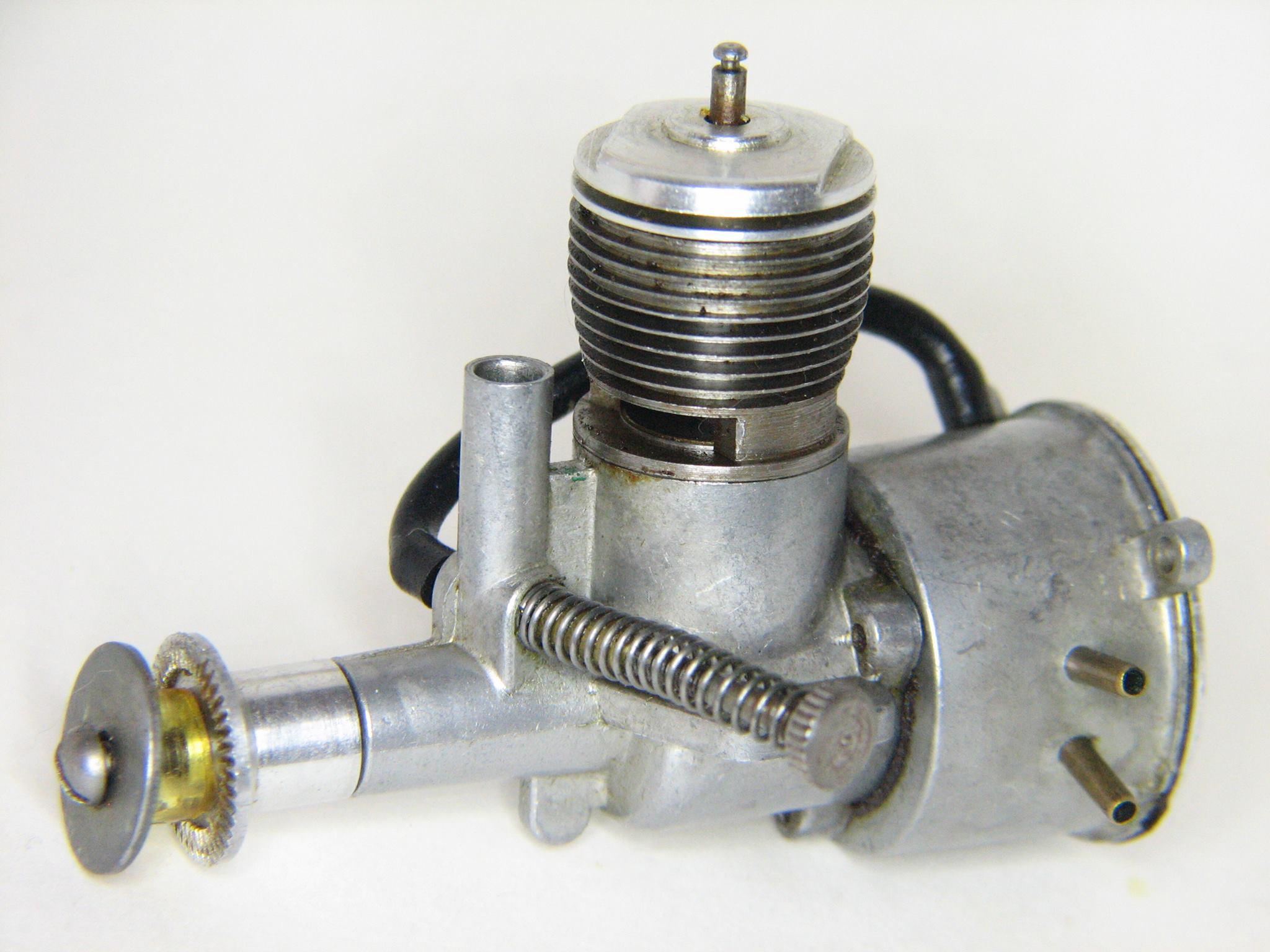 ID this engine 27747610