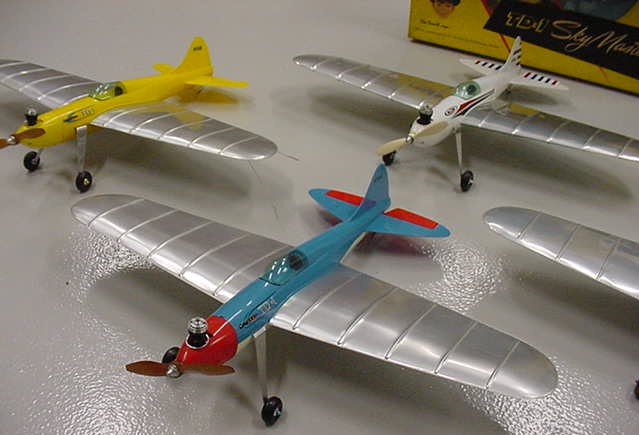 Really nice bunch of planes Cid_0014