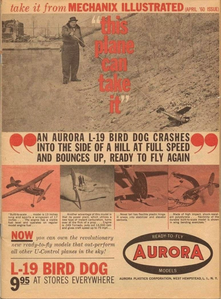 The Aurora L-19 Bird Dog, more than just an airplane Dream_10