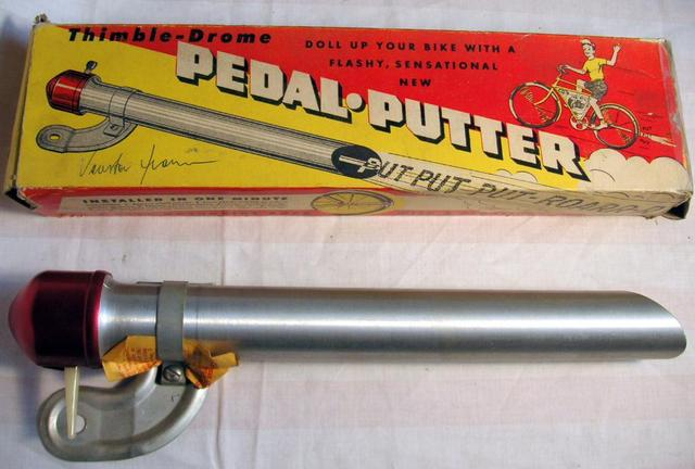 Let us not forget the old Sears cataloges this time of year!!! Putter10