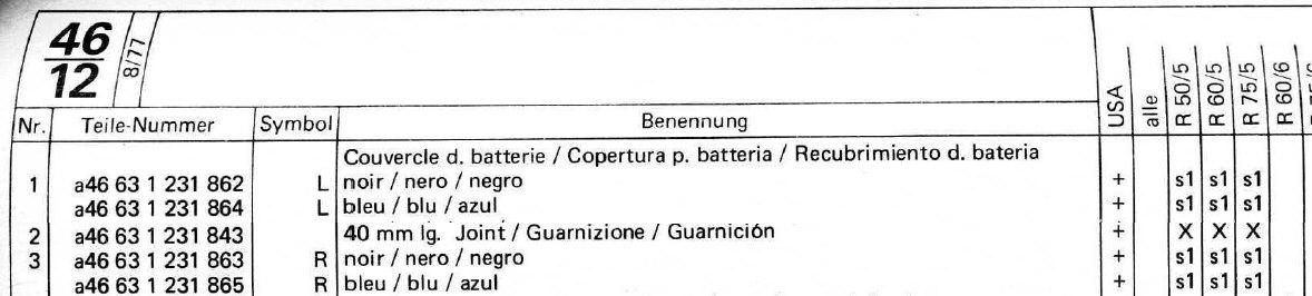 Caches latéraux inox, comment reconnaître le vrai du faux ? - Page 2 Caches10