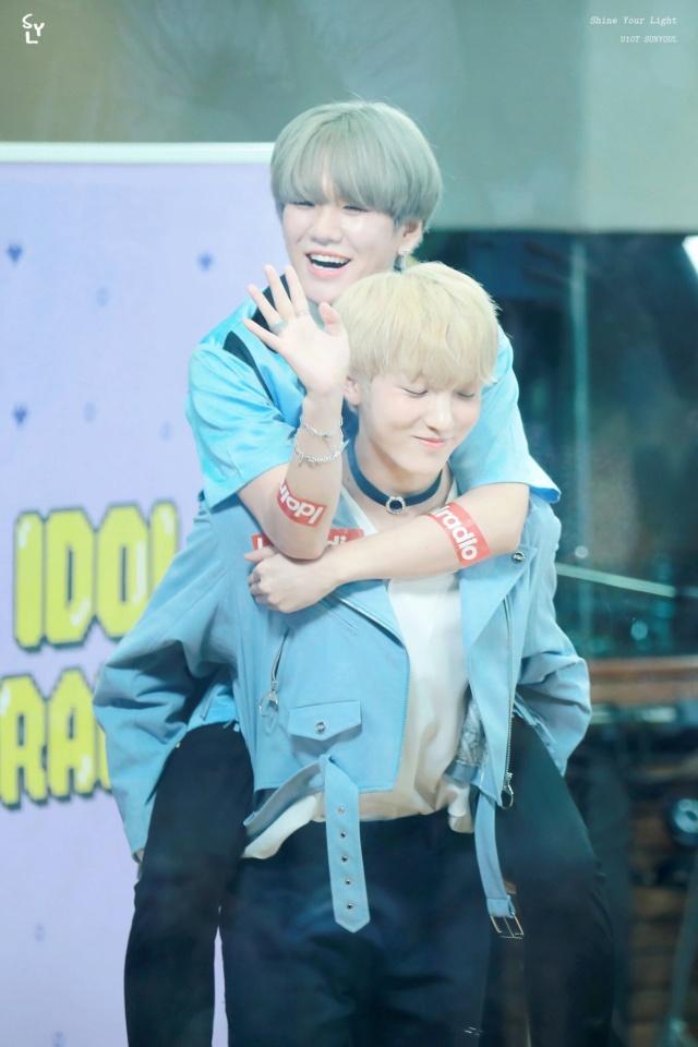 Ye In - Sunshine loves happiness Emup2n11