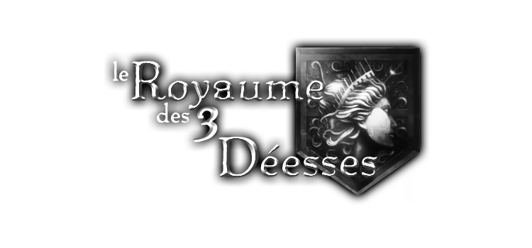 Le Royaume des Trois Déesses