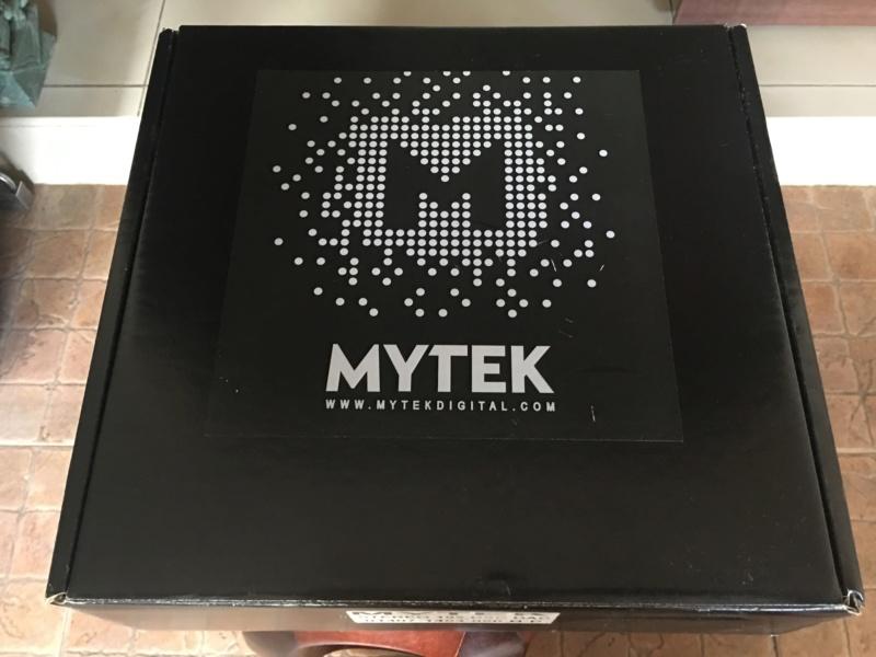 Mytek Stereo 192 DSD DAC (used) Img_2710