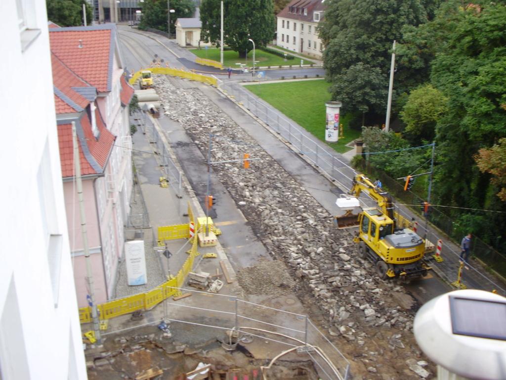 Umbaumaßnahmen Wendenstraße  P1050110