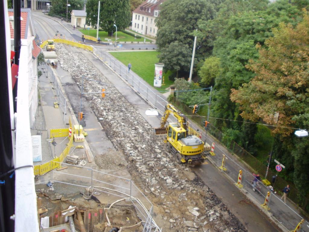 Umbaumaßnahmen Wendenstraße  P1050111