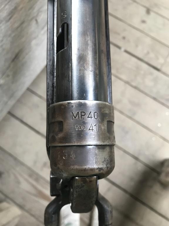 Mp 40 FXO 1941 Hptx1010