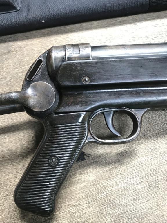 Mp 40 FXO 1941 Sats6610