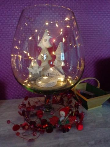C'est Noël chez Mambel Dsc02955