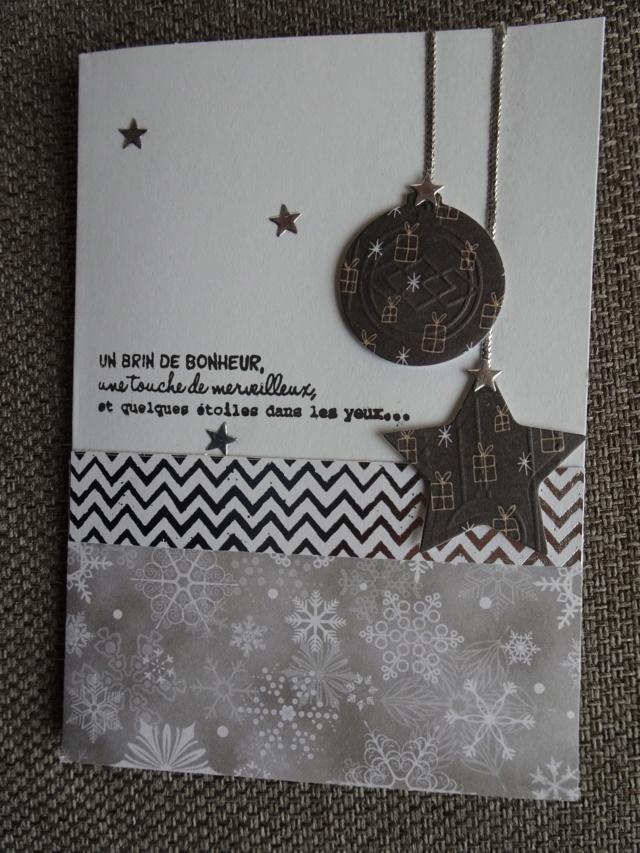Noël 2018, cartes reçues hors ronde  Dsc03092