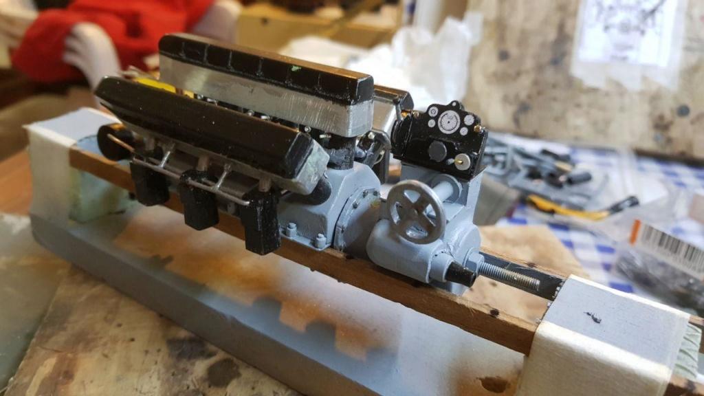 MAS 4 serie (motoscafo armato silurante) - Pagina 7 Photo103