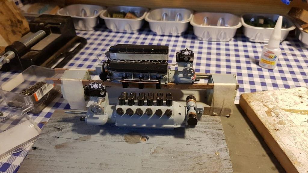 MAS 4 serie (motoscafo armato silurante) - Pagina 8 Photo110
