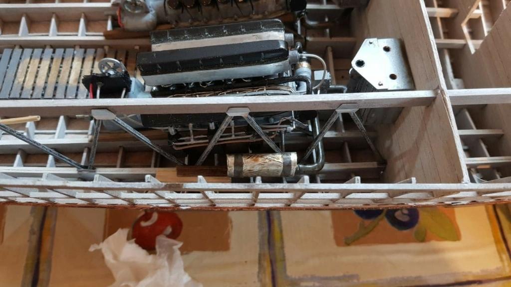 MAS 4 serie (motoscafo armato silurante) - Pagina 9 Photo121