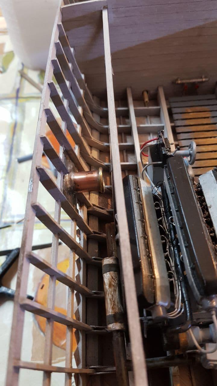 MAS 4 serie (motoscafo armato silurante) - Pagina 9 Photo124