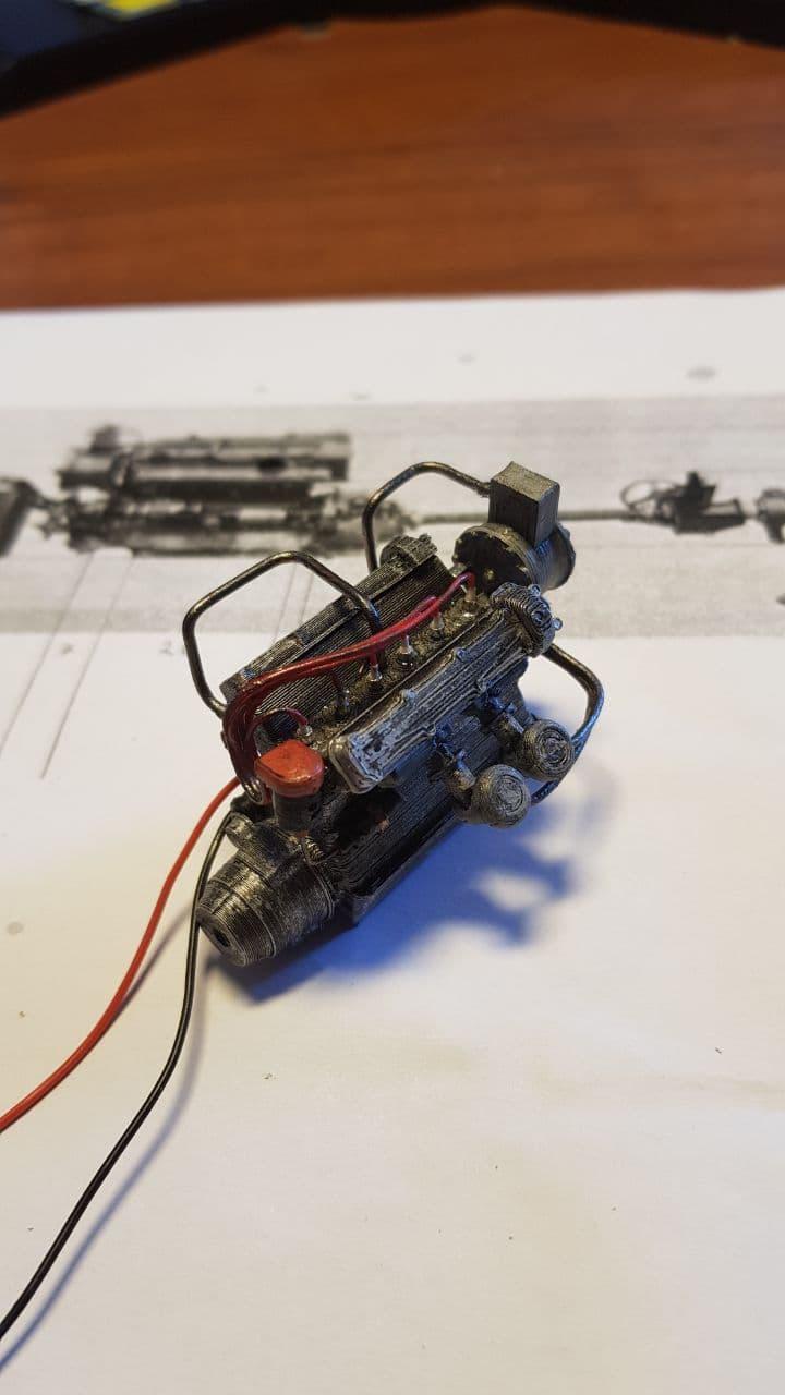 MAS 4 serie (motoscafo armato silurante) - Pagina 9 Photo129