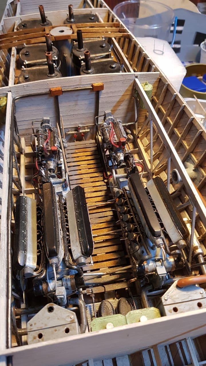 MAS 4 serie (motoscafo armato silurante) - Pagina 9 Photo134