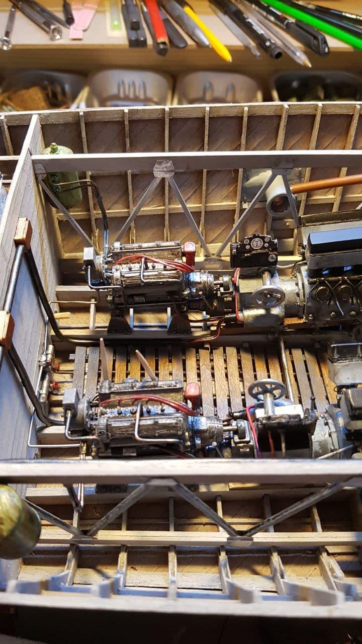 MAS 4 serie (motoscafo armato silurante) - Pagina 9 Photo135