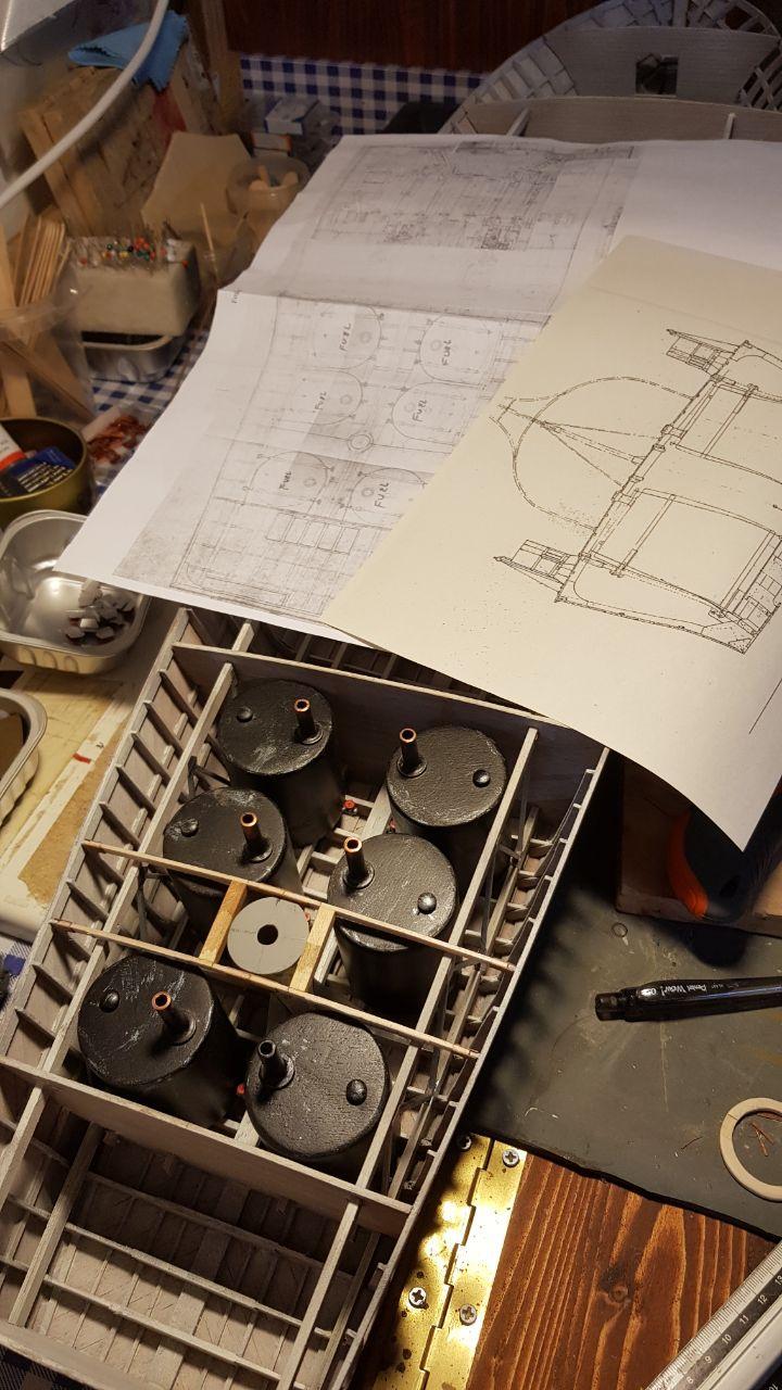 MAS 4 serie (motoscafo armato silurante) - Pagina 4 Photo_35