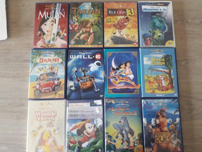 [Recherche - Vente] Le Coin des Blu-ray et DVD Disney !  (TOPIC UNIQUE) - Page 14 20190512