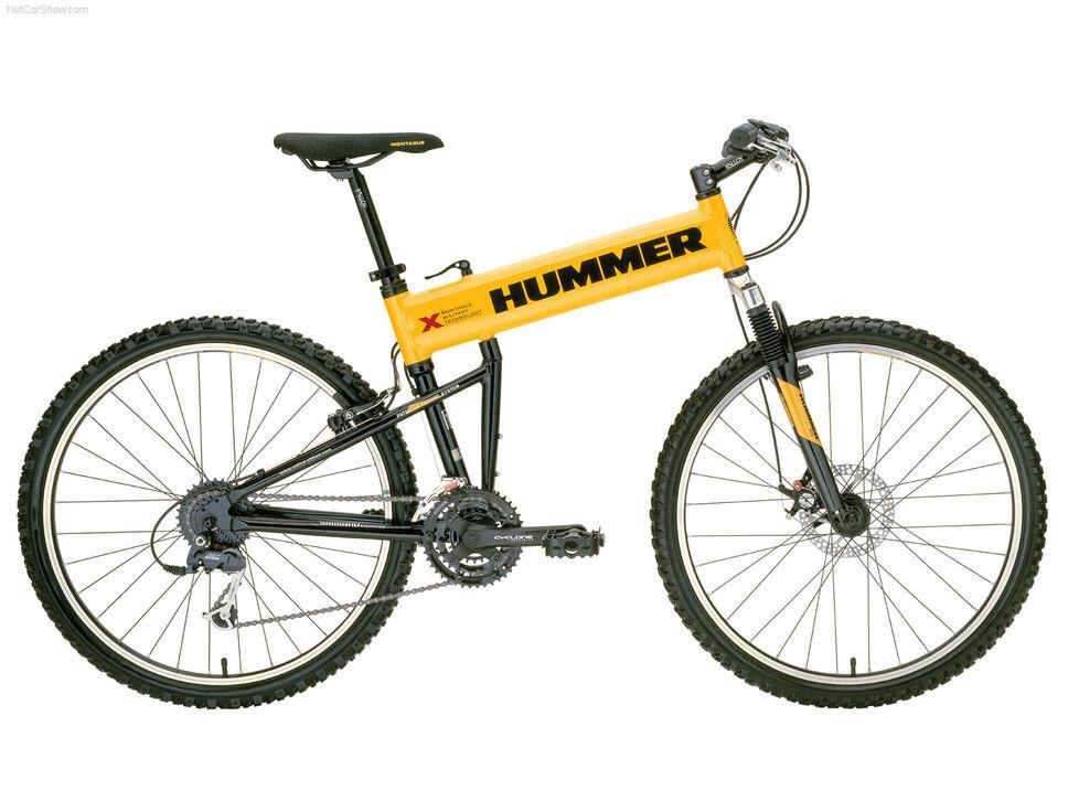 10 choses que vous ne saviez pas sur les Hummer 0728e410