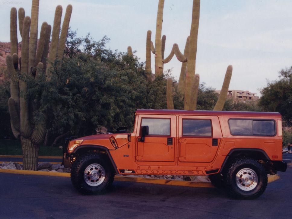 10 choses que vous ne saviez pas sur les Hummer 09ea7a10