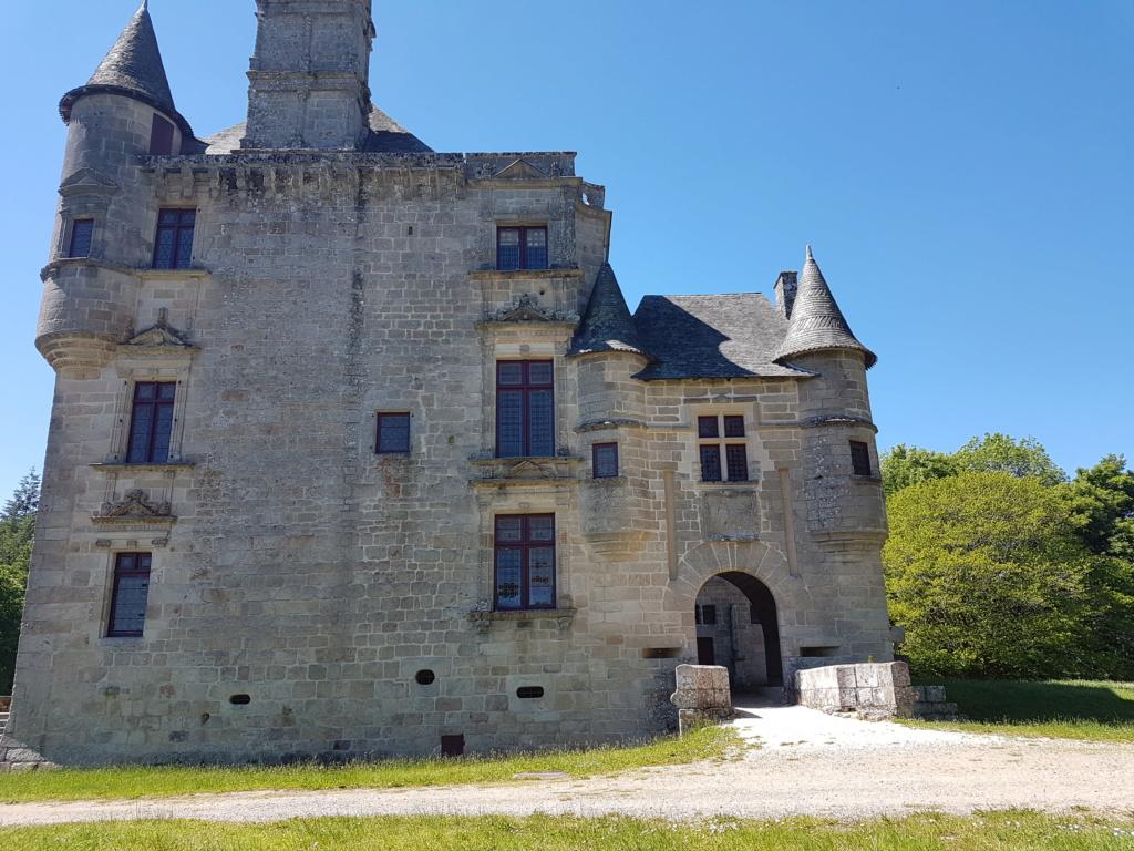 Photos & vidéos du Rallye Hummerbox 7 ème édition Juin 2019 en Corrèze(19300) 20190610