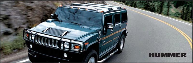 General Motors pourrait ressusciter le Hummer en version électrifiée 2aa47410