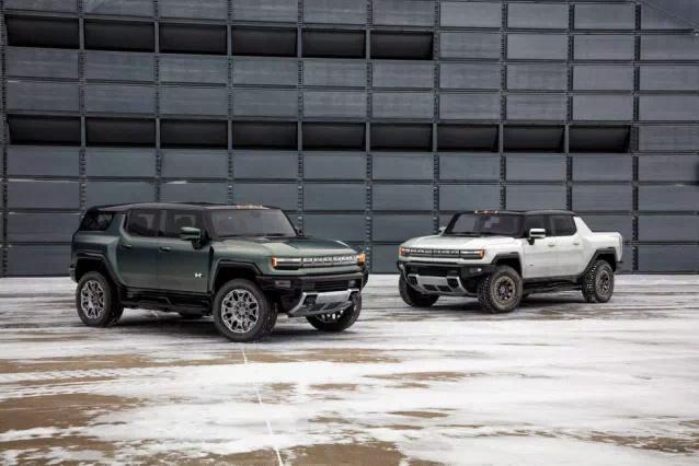 Voilà le nouveau Hummer est arrivé ; GM dévoile le Hummer EV en tant que `` premier supertruck au monde '' pour 112600 $ à partir de 2021 - Page 4 33a6e010