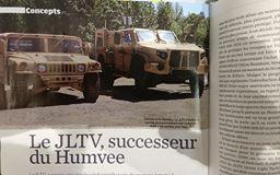 Le JLTV , successeur du Humvee ? 40616710