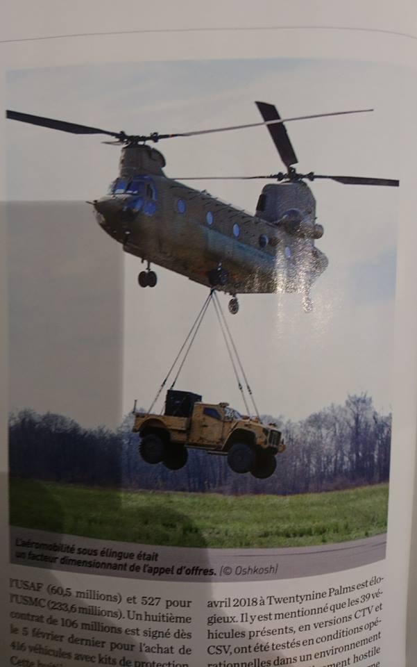 Le JLTV , successeur du Humvee ? 40684010