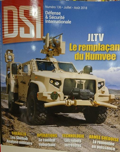 Le JLTV , successeur du Humvee ? 40814610