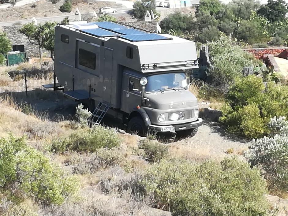 Hummer H2 preparation raid VENDU 46492910