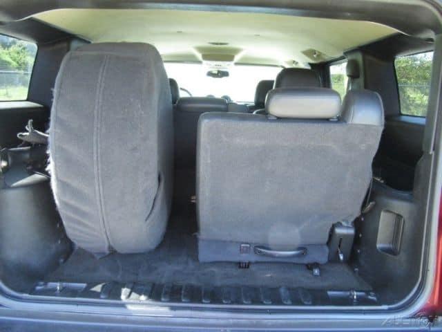 4 jantes/pneus 345/50/22 , paire marche-pieds chrome et 6 éme siège pour Hummer H2 47572610