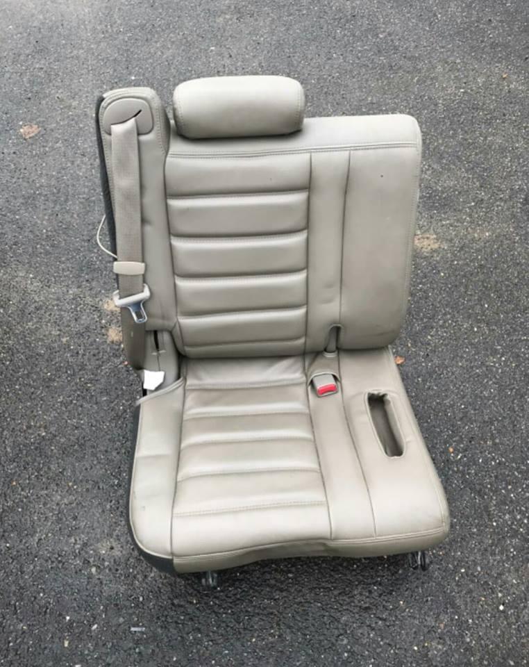 4 jantes/pneus 345/50/22 , paire marche-pieds chrome et 6 éme siège pour Hummer H2 48257110