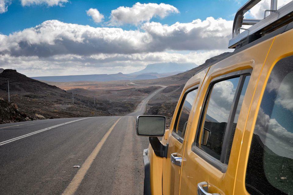 Clin d'œil au Hummer une fois de plus avec ces photos magnifiques  48373810