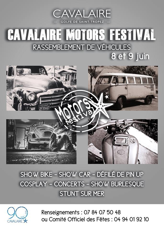 Motors Festival 8 et 9 juin 2019 à Cavalaire sur Mer (83240) avec le Club Hummerbox  49937910