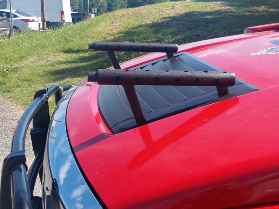 Osez les accessoires sur vos Hummer 60594510