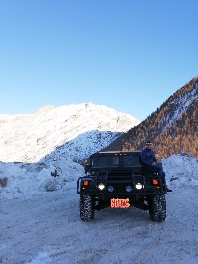 Un projet de Road Trip en Hummer ? Proposez votre projet et partez à plusieurs Hummer via le Club Hummerbox /Do you have a Hummer Road Trip project ?  81357110