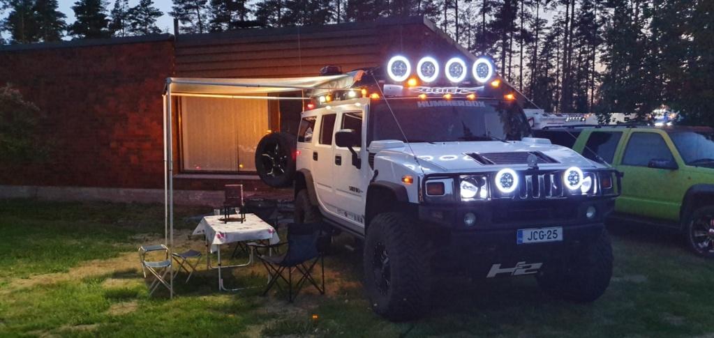 Un projet de Road Trip en Hummer ? Proposez votre projet et partez à plusieurs Hummer via le Club Hummerbox /Do you have a Hummer Road Trip project ?  81878410