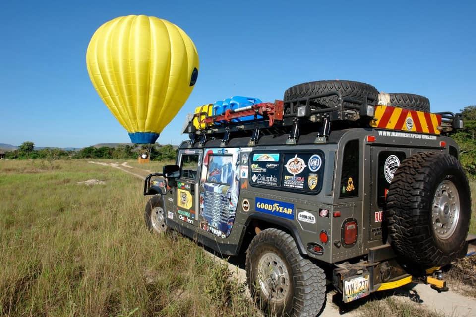Un projet de Road Trip en Hummer ? Proposez votre projet et partez à plusieurs Hummer via le Club Hummerbox /Do you have a Hummer Road Trip project ?  93392810