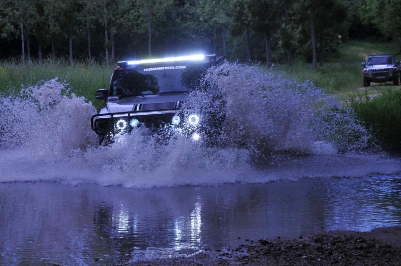 Quelle est la meilleure photo que vous ayez prise de votre Hummer ? Dsc_6210