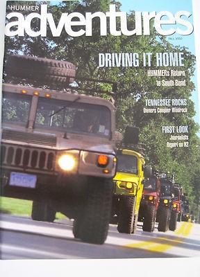 Les magazines pour Hummer sous toutes les coutures  Hummer16