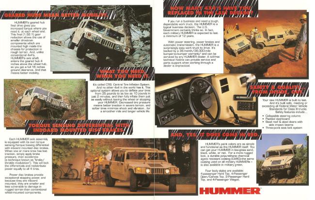 Les magazines pour Hummer sous toutes les coutures  Hummer18