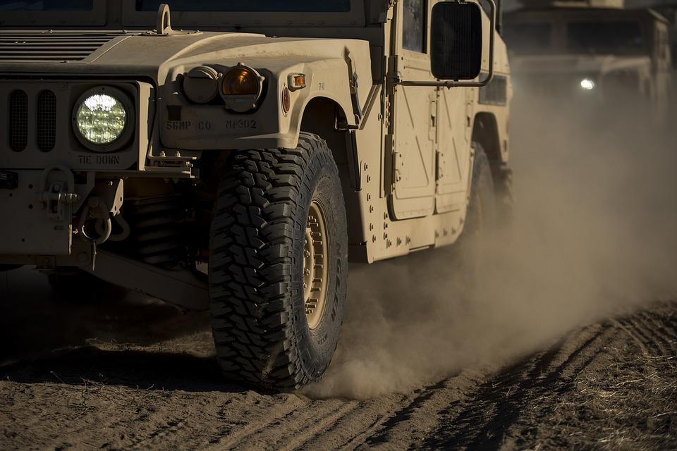 ACTIVISION SORT GAGNANT FACE À AM GENERAL DANS L'AFFAIRE DES HUMVEES DE CALL OF DUTY Humvee10
