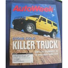 Les magazines pour Hummer sous toutes les coutures  Images11
