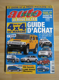 Les magazines pour Hummer sous toutes les coutures  Images13