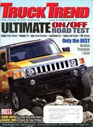 Les magazines pour Hummer sous toutes les coutures  Images17